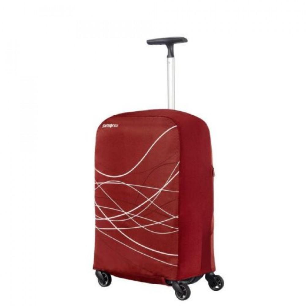 Чехол для чемодана Samsonite Travel Accessories U23*40 212