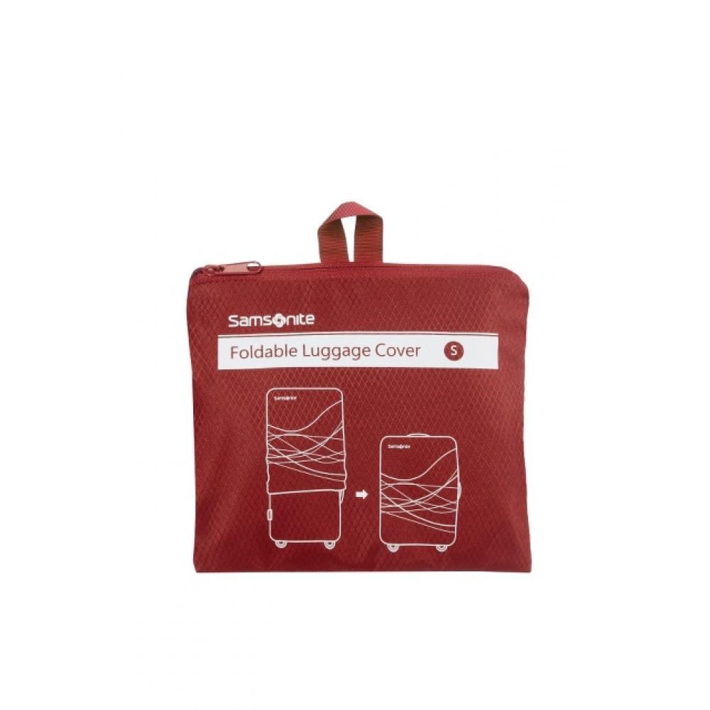 Чехол для чемодана Samsonite Travel Accessories U23*40 211